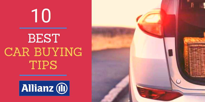 Must Follow List Of 10 Steps To Buying A New Car In Kenya