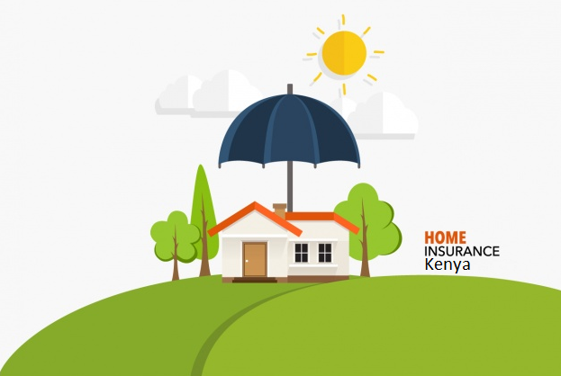 home insurance kenya cover