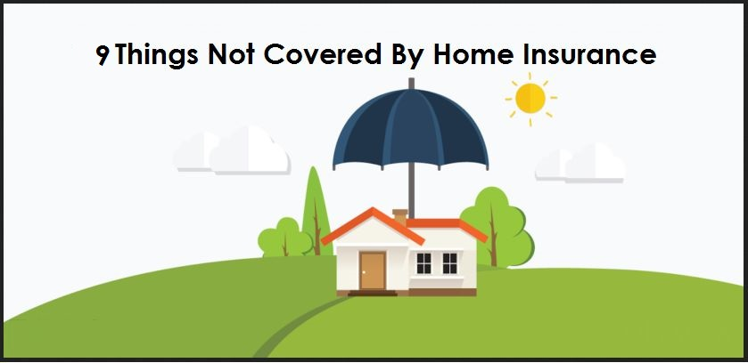 9 Things Not Covered In Your Home Insurance In Kenya