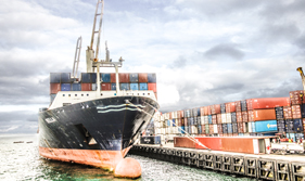 Allianz Kenya - Transport of Goods / Marine Insurance